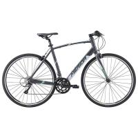 Велосипед Merida Speeder 80 AnthraciteGrey/Grey/Green 2019 SM(52cm)