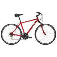 Велосипед Trek Verve 3 15 Dark Red/Chi Red HBR 700C
